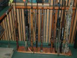 Die Waffen der Schützen