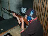 Schießen mit der Ordonanzwaffe