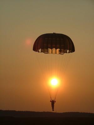 sunset-jumping