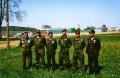 Royal Thai Border Patrol Police Wings