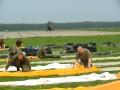Fallschirmepacken