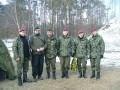 Bei der 25th Air Cavalry Brigade