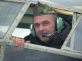 Unvergessen unser Pilot Adamek