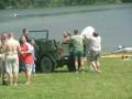 Ruecktransport mit dem Jeep
