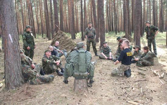 survival-ranger-course