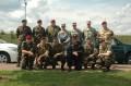 Schiessen mit der U.S. Army
