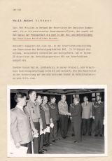 Verleihung des Reservistenverdienstabzeichens