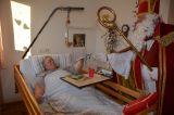 Besuch im Seniorenheim PorVita in Kolbermoor