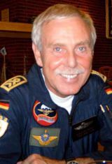 Stabsbootsmann d.R. Klaus Holzapfel