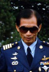 Colonel Nakasa Prachansak