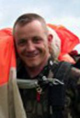 SGT Francois Dumestre