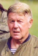 Hauptmann a.D. Karl-Heinz-Kalle-Jortzik