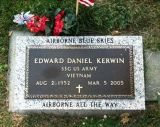 Edward -Ed- Kerwin-USA-