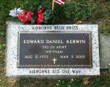 Edward -Ed- Kerwin-USA-