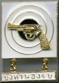 Royal Thai Army Pistol Basic