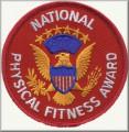 National Physical Fitnes Award