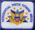 Presidential Youth Fitness Award