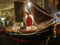 Gemeinsames Fischessen in Cuxhaven