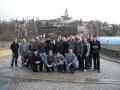 Die Schiessgruppe aus Wr.Neustadt in Stribro