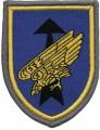 Das Wappen der DSO