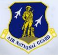 Wappen der Air National Guard