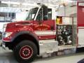 Airbase-Feuerwehr