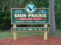 Sauk Prarie Shooting Range