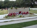 Am Soldatenfriedhof