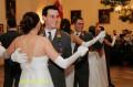 Ein huebsches Tanzpaar