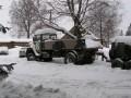 Winter Campaign Estonia 2010