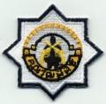 Royal Thai Army Pistol Badge
