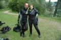 Prof Birnbauer und Wm Regina Wimmer