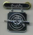Royal Thai Navy Rifle Basic Badge