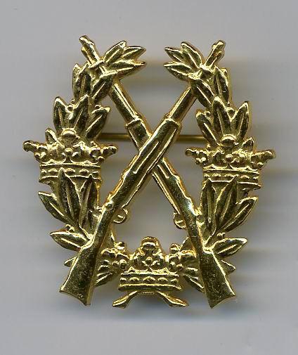 swedish-army-rifle-badge-gold