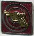 Royal Thai Navy Pistol Exper Badge