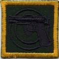 Royal Thai Army Pistol Badge EXPERT