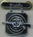 Royal Thai Navy Rifle Basic Badge medal