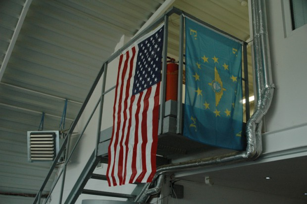 two-flags