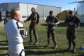 Airborne-Training