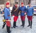 Historische Uniformen