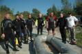 The Scuba Diver Crew