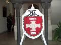Das Wappen der Milak