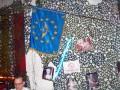 Unser EMFV-Fahne zeigt Flagge