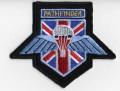 Das Wappen der britischen Pathfinders