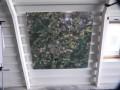 Das Luftbild von Klatovy