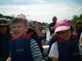 So eine Schlauchbootfahrt macht Spass