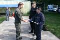 Ausbildungsleiter Bjoern Korth