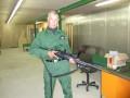 Polizeikommissar Manfred D.