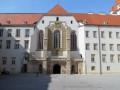 Die MilAk in Wiener Neustadt