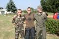 Drei Kameraden